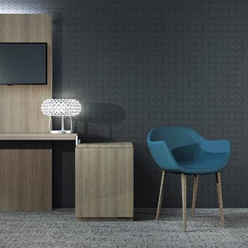 Joki – mobilier pour hôtellerie