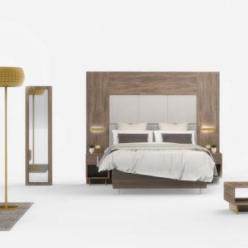 Modo – mobilier pour hôtellerie