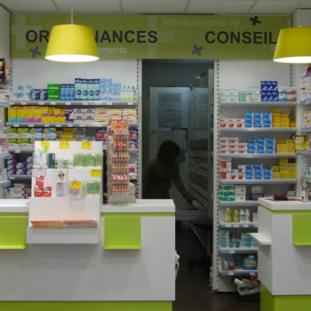 Pharmacie Notelet