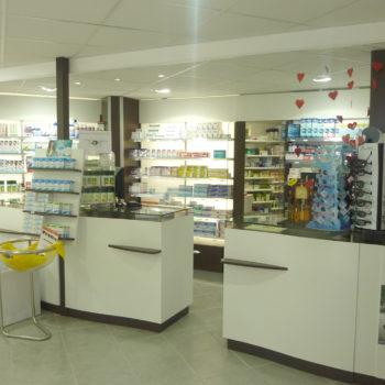 Pharmacie Théopolitaine