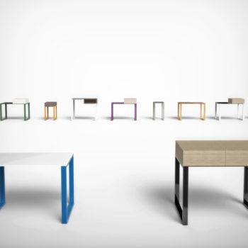 Composez votre mobilier