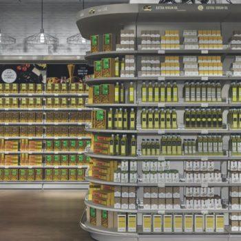 M 18.02 – système et solution d'agencement de magasin