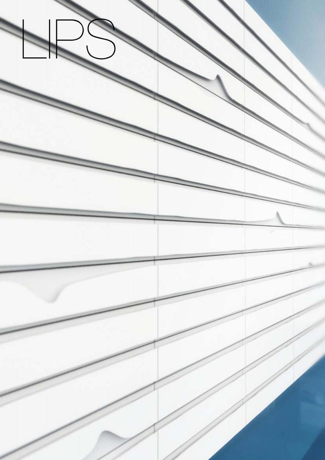 Dans sa simplicité , la valeur d'un graphisme précis revêt une importance fondamentale pour associer des éléments linéaires qui s'unissent et forme un ensemble pour être une composition à la fois fonctionnelle et esthétique. Les nouvelles façades de tiroir colonne pharmacie VEDO offre un large éventails de choix esthétique et fonctionnel pour équiper votre pharmacie d'un design nouveau et fonctionnel.