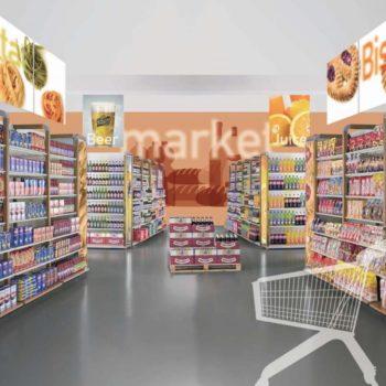 G2 – modern market