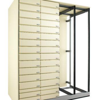 Vedo – tiroir colonne pharmacie